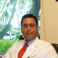 Dr. Chad H. Loutfi, M.D., F.C.C.P.